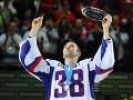 Po prvotnom sklamaní zavládla radosť, Slovensko získalo na majstrovstvách striebro. Ďakujeme!