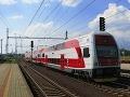 Úprava trakčného vedenia v Bratislave spôsobí meškanie vlakov