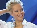 Markéta Poulíčková v speváckej šou zaujala aj svojou krásou. Rozhodne patrila medzi najkrajšie finalistky.