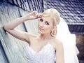 Krásna blondínka Monika si získala srdce slovenského modela.