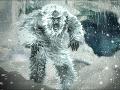Záhadné VIDEO má odhaľovať ďalší dôkaz existencie: Yeti prekazil odhalenie trestnej činnosti!