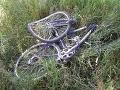Vážna nehoda v Moldave n. Bodvou: Chlapca (14) zrazilo auto, nedal prednosť