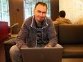 Miro Šatan bol online: Blafák proti Čechom som si dal patentovať!
