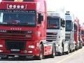 Trucky na Truck aréne hlásia vypredané!!!