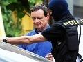 Všetci obvinení v kauze Rath podali sťažnosť proti uväzneniu
