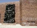 Cynický nápis na pomníku Židom: Hitler, ďakujeme za holokaust!