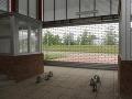Leto bez vody: V Trenčíne zostáva nové kúpalisko aj naďalej mimo prevádzky