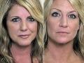 Rozptýlenie golfistov: Pekné blondínky prevetrali svoje prednosti!