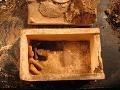 Vedci tvrdia: Pozostatky z Bulharska patria Jánovi Krstiteľovi!