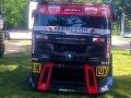 Jeden z najrýchlejších truckov starého kontinentu už na Lodenici