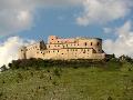 Na hrade Krásna Hôrka sa opäť svieti