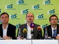 SaS zvažuje, že sa obráti na príslušné orgány kvôli predbežným opatreniam