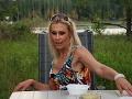 Haklová tvrdila, že ostatní si nezaslúžia byť v jej dome a jesť z jej tanierov.