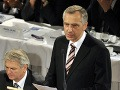 Slovensko nemusí žiť v znamení červenej, tvrdí Figeľ