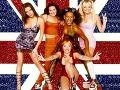 Spice Girls v časoch ich najväčšej slávy.