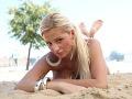 Zuzana Plačková sa do povedomia verejnosti dostala vďaka reality šou Hotel Paradise.