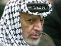 Telo Jasira Arafata budú exhumovať pre podozrenie z otravy polóniom