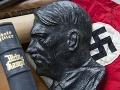 Šokujúci prieskum: Takmer polovica Rakúšanov obhajuje Hitlera!