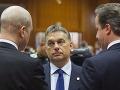 Nezávislosť maďarskej centrálnej banky je podľa ECB ohrozená