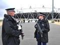 Šokujúca spoveď zo zákulisia: Bezpečnostná fraška olympiády v Londýne!