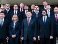 Ficov kabinet má dnes 100 dní: Takto hodnotíme ministrov jednofarebnej vlády!