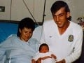 Príbeh ako z Pilcherovej: 20 rokov sa nevideli, našiel syna aj dávnu lásku!