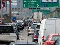 Pozor na víkendovú uzávierku v BA: Oprava mostu Lafranconi, D2 uzavretá