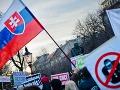 Aktivisti Gorila: Ohlásili blokádu hraničného priechodu!