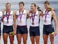 Olympijský VIDEOhit: Športovec s erekciou na stupni víťazov?!