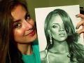 Čo majú spoločné speváčky Lucia Lancošová a Rihanna?