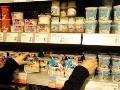 Najviac sa podvádza predajom potravín po dátume spotreby!
