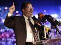 Mursí pristrihol egyptskej armáde krídla: Zrušil jej mimoriadne právomoci!