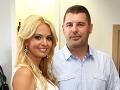Marianna Ďurianová tvorí pár s podnikateľom Romanom Doležajom. Spolu majú chlapčeka.