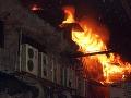Pri požiari v bare na dovolenkovom ostrove Phuket zahynuli štyria ľudia