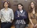 Pussy Riot odmietli ponuku televízie na verejné ospravedlnenie