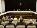 Ústavný súd odoprel súhlas na stíhanie sudcu Najvyššieho súdu