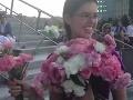 Rozprávková žiadosť o ruku: Kvety od neznámych, potom prišiel šok!