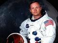 Prvý človek na Mesiaci Neil Armstrong (†82) zomrel!