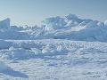 Smrť v ľadovom objatí: Do Arktického oceánu sa zrútil vrtuľník