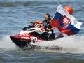 Súrodenci sa nedali pred Maďarmi zahanbiť: Slováci opäť víťazia!