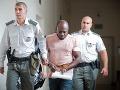 Nigérijčana, ktorý v tele pašoval kokaín, odsúdili na 15 rokov