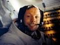 Miestom posledného odpočinku Neila Armstronga bude more