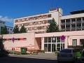 Centrum sociálnej pomoci na Garbiarskej ulici