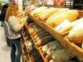Ak obchodné reťazce nevyjdú pekárom v ústrety, prácu môže stratiť až 3-tisíc ľudí