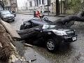 Silná búrka v Južnej Amerike zabila najmenej deväť ľudí