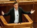 O post predsedu Bratislavského samosprávneho kraja zabojuje aj Daniel Krajcer