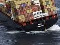 Na pobreží Nigérie úradovali piráti: Uniesli nákladnú loď, medzi posádkou je aj 8 Poliakov