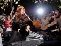 Lady Gaga to vie: Za týždeň predala šesť miliónov parfumov!