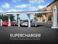 Novinka od Tesly: Superbatéria, ktorá nabije auto na 240 km!