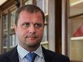 Sulík vyzýva Hrnčiara k ráznemu kroku: Liberáli chcú odstúpenie podpredsedu